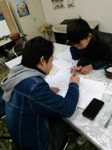 日本語教室の設立